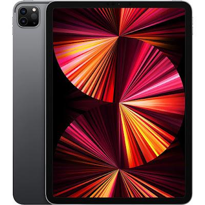 Apple iPad Pro 11 (2021) 128 GB
