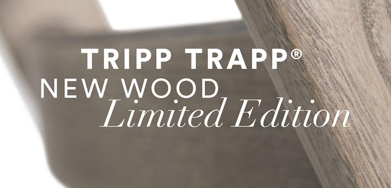 Tripp Trapp Ash Limited Edition