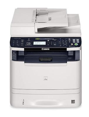One Laser Airprint Printer Copier Scanner Fax Canon imageCLASS MF6160dw Driver Downloads