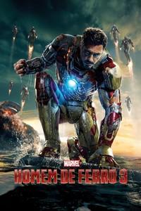 Homem de Ferro 3 (2013) Dublado 1080p