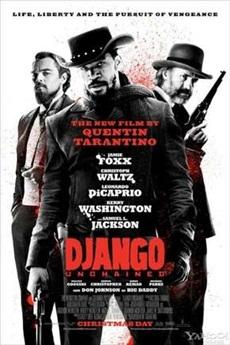 Baixar Filme Django Livre Torrent Grátis