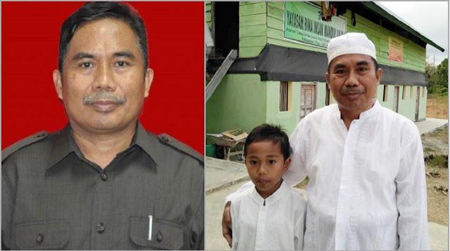 Suparman Nyompa, Hakim yang Ringankan Hukuman HR5, Punya Ponpes yang Menggratiskan Santrinya