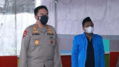 KNPI Lombok Timur Apresiasi Kinerja Kapolda NTB