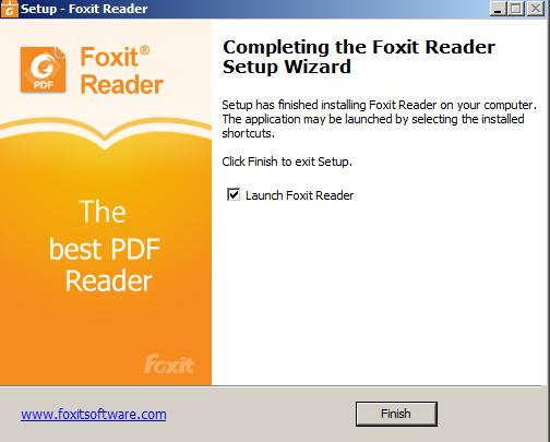 Download phần mềm đọc file PDF Foxit Reader 9.0 mới nhất i