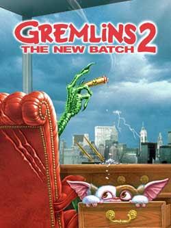 Gremlins 2 The New Batch (1990)