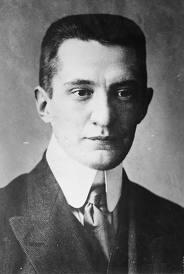 Aleksandr F. Kerensky