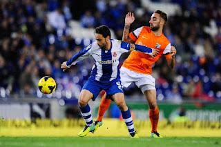Malaga – Espanyol Canli Maç İzle 08 Ocak 2018