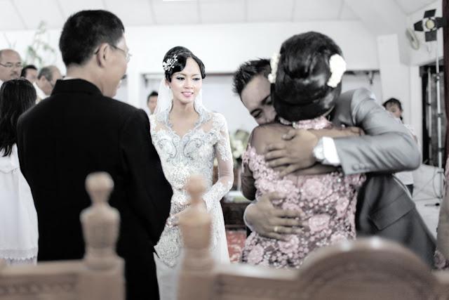 Nasihat Penting Seorang Ibu Kepada Anak Lelakinya Yang Akan Menikah