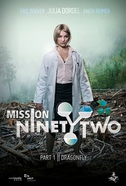 Watch Mission NinetyTwo: Dragonfly Online Free 2016 Putlocker