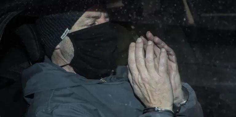 Σε ειδική πτέρυγα στις φυλακές Τρίπολης ο Λιγνάδης – Έξω φρενών ο Κούγιας προαναγγέλλει προσφυγές κατά πάντων