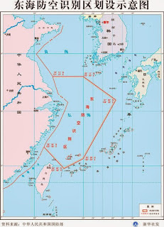 28 Chinese military planes enter Taiwan's air defense zone