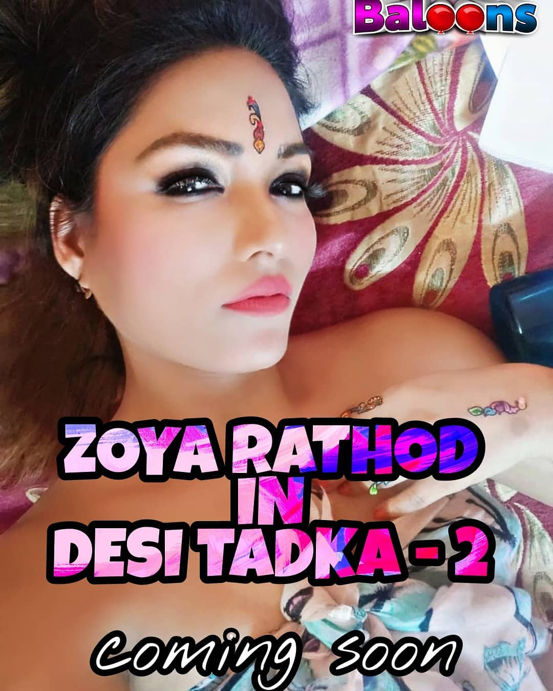 Desi Tadka 2 Web Series