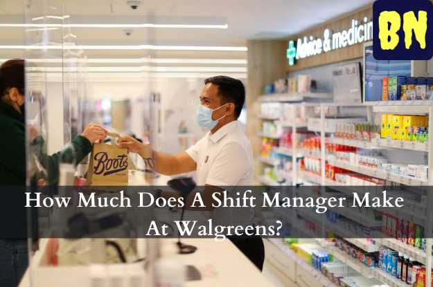 How Much Does A Shift Manager Make At Walgreens?