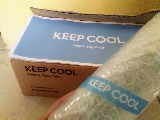 Review Soothe Cooling Foot Spray