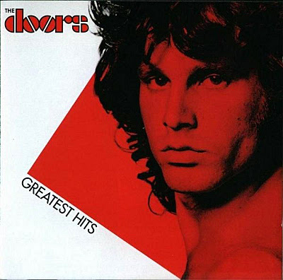 The doors Greatest Hits 1980
