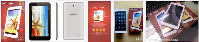 Apartemen Tanah Air: How to Root ADVAN E1C Pro Via Kingroot