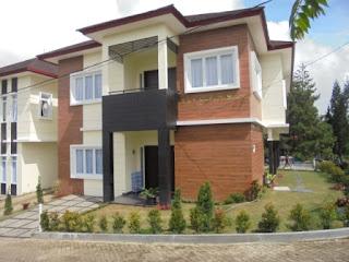 Villa Sikas 3 Lembang - Villa 5 Kamar