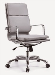 Gray Office Chair