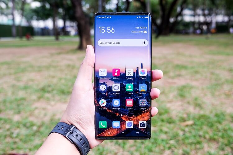 Vivo NEX 3 Review: The Dark Horse