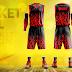 🔥🔥🔥Nike Best Basketball Fan Kit Design in Photoshop cc 2020 by M Qasim Ali