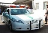 العاب تلوين سيارات شرطة