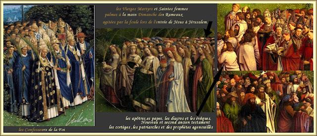,arts   ,painting   ,flemishpainting   ,vaneyck
