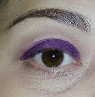 Make up sguardo magnetico