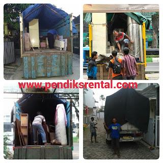 Sewa Truk di Tuban