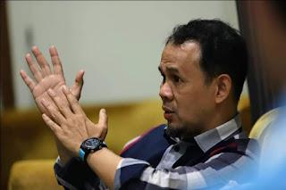 Ajak Parpol Tidak Manfaatkan HRS, Gelora Dorong Ishlah Nasional