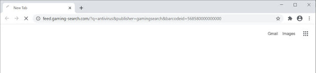 GamingSearch (Hijacker)