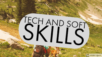 tech and soft skills