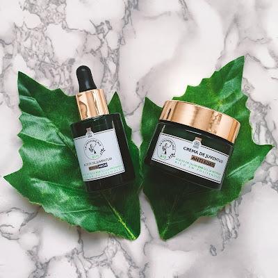 Aceite de oliva BIO en mi piel con La Provençale BIO