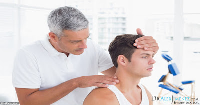 Chiropractic Care After an Auto Accident - El Paso Chiropractor