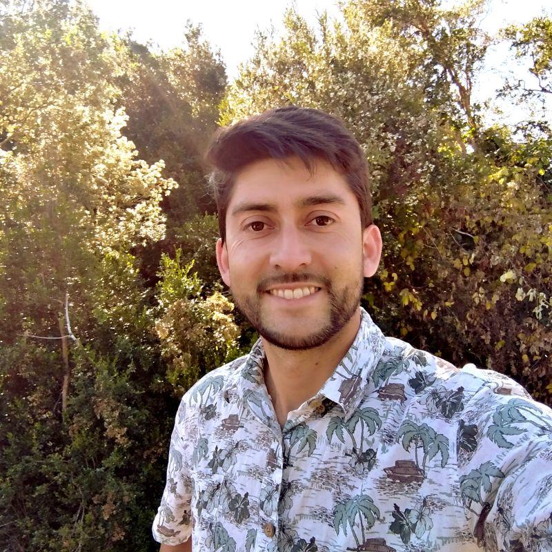 Diego Gerter Rojas