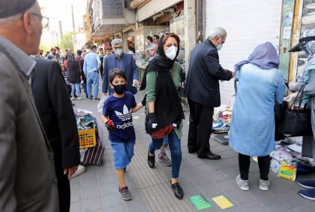 Los armenios en Irán tras el genocidio armenio. Por Adom Saboonchian