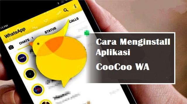 Aplikasi Efek Video Call WhatsApp