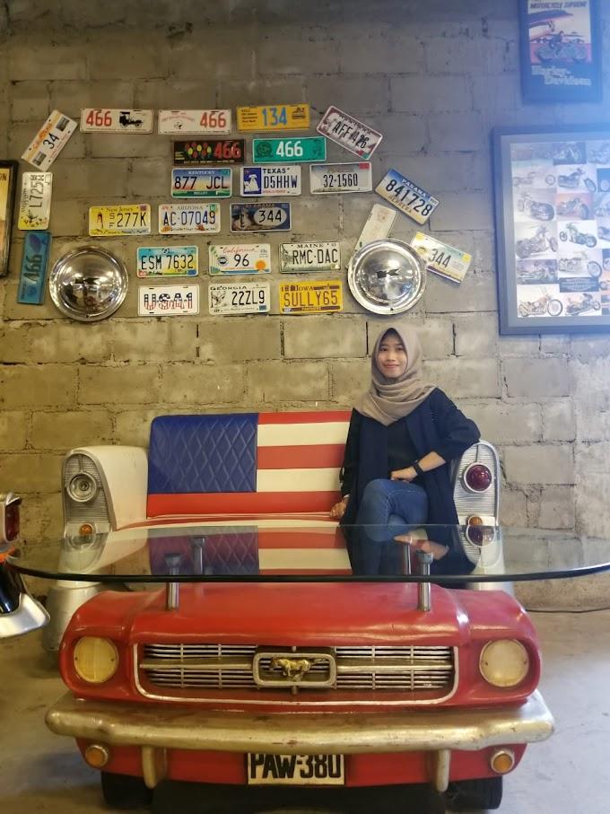 Servita Ramadhianti, Lulusan Kimia yang Tertarik di Dunia Jurnalistik