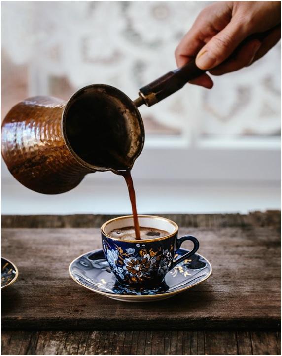 Türk kahvesi en iyi nasıl yapılır