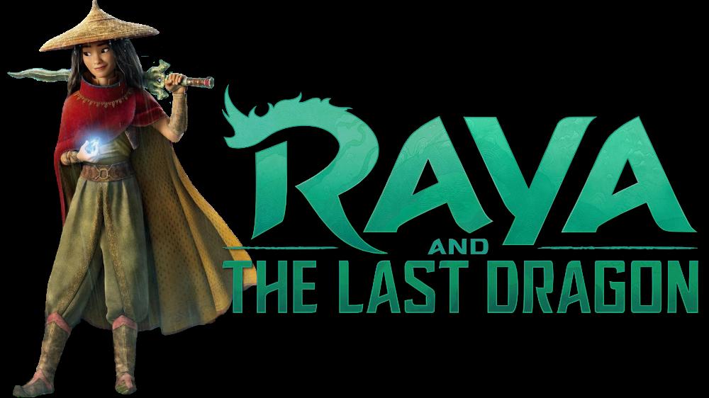 Raya and the Last Dragon 2021 Dual Audio Hindi 720p BluRay