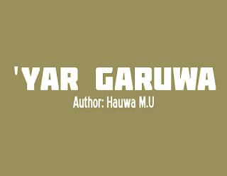 Yar Garuwa
