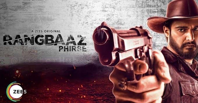 Rangbaaz Phirse (2019) - Season 2 - Episode 1