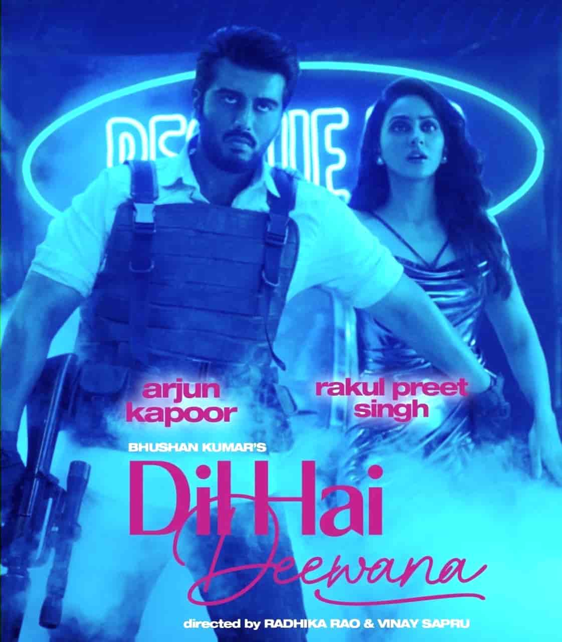 Dil Hai Deewana Hindi Song Lyrics Darshan Raval