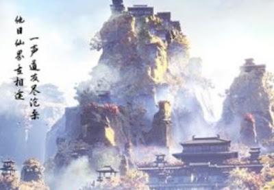 Fanren Xiu Xian Chuan Zhi Fanren Feng Qi Tian Nan Todos os Episódios Online