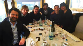 Gianluca Lapadula: El hombre gol de la Selección Peruana