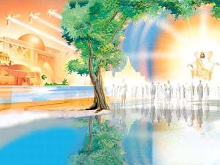 O Evangelho Eterno: O PARAÍSO BÍBLICO - Um Novo Céu e uma Nova Terra