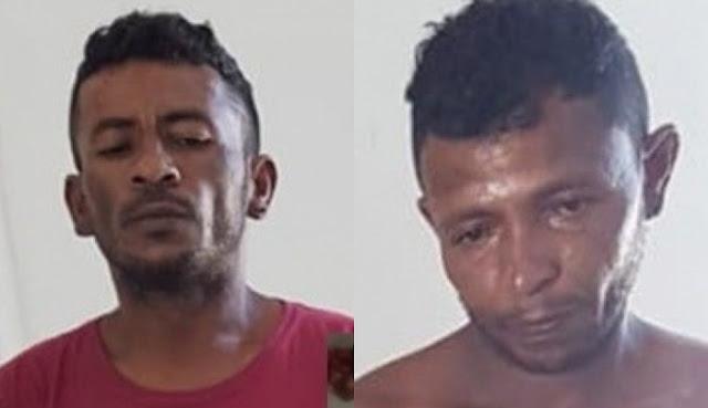 Irmãos são assassinados a tiros no Sertão da Paraíba