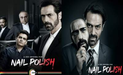 Nail Polish (2021) Zee 5 Hindi Full Movies Download