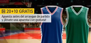 bwin promocion 76ers vs Celtics 11 enero