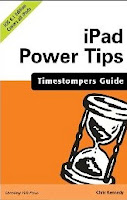 iPad Power Tips, iOS 6.1 Edition (Timestompers Guide)