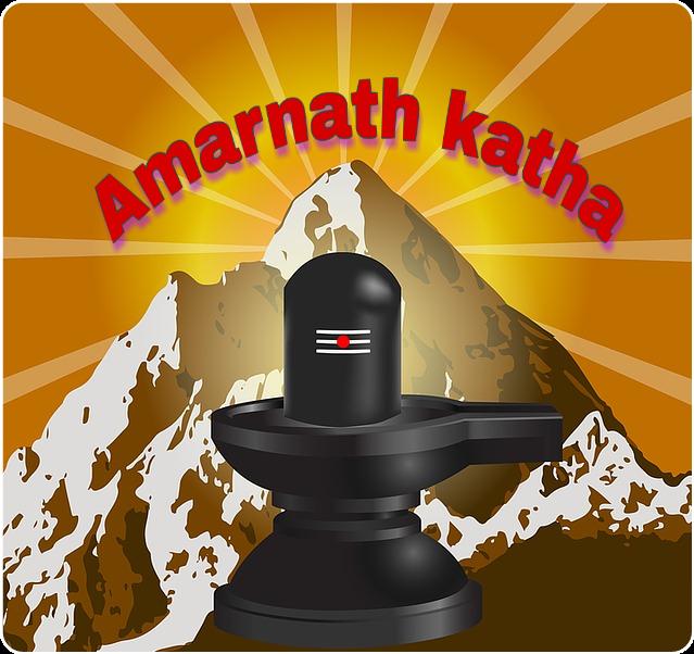 amarnath history.